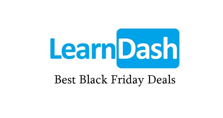 LearnDash Black Friday