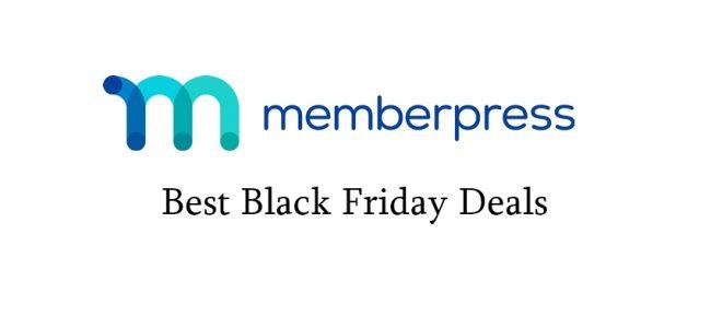 MemberPress Black Friday