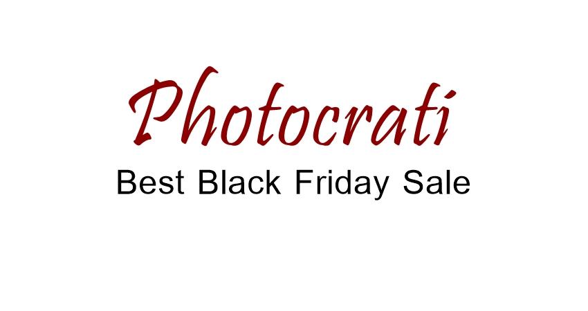 photocrati black friday