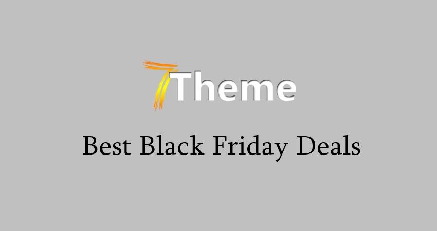 7Theme Black Friday
